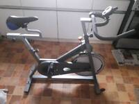 """Domyos"" Exercise Spin Bike - VS730"