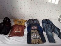***Bargain*** BOYS CLOTHES Age 3-4yrs Like NEW