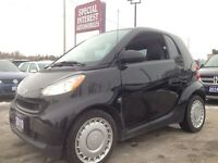 2010 smart fortwo Pure !! CLEAN CAR - PROOF !! CERTIFIED AND E-T