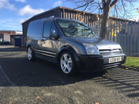 2006 Ford Transit Connect 1.8 TDDI