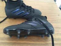 Football boots kids