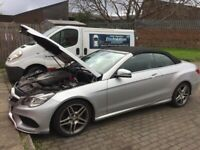 CAR & VAN REMAPPING, DPF CLEANING **MOBILE SERVICE**