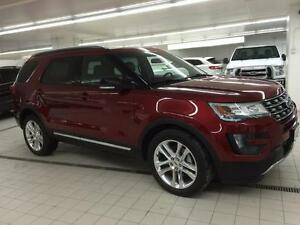 2016 FORD EXPLORER XLT, SYS. NAVIGATION