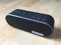 Sony SR2 X2 bluetooth speaker.