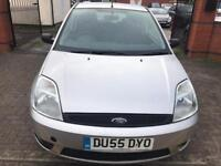 Ford Fiesta 2005 1.2 12 months MOT. Clean tidy car. No issues, drive home today.