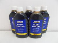 5x Jewson Patent Knotting 500ml