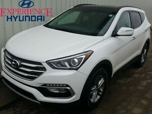 2017 Hyundai Santa Fe Sport 2.4 SE ALL WHEEL DRIVE | FACTORY WAR