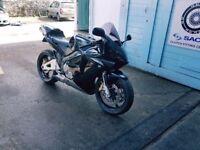 Honda CBR600rr cbr, 16600 miles