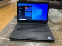 As new dell latitude 5490 laptop intel core i5 7TH GEN 3.10ghz 16GB RAM 256GB SSD win 10+ WARRANTY