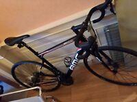 BMC Granfondo GF01 105 Disc Road Bike