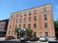 Central Bournemouth Office Space - Fully Serviced