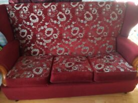 Sofa for free 3 seater good condition no wear and tear. Collection from poole town