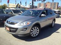2010 Mazda CX-9 GT NAVIGATION DVD PARKING CAMERA&MANY MORE