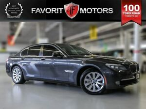 2011 BMW 7 Series i xDrive, Heated Seats, Engine Replaced!