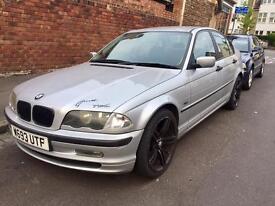 BMW 316i e46 Auto