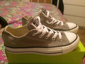 Converse Ladies brand new size 3.5