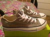 Converse Ladies brand new size 3.5