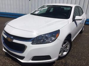 2016 Chevrolet Malibu LT *BLUETOOTH*