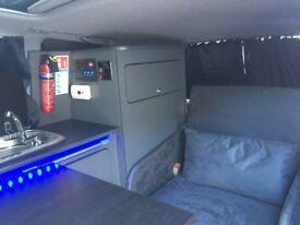 Toyota Previa Campervan - One off 114800k Mot