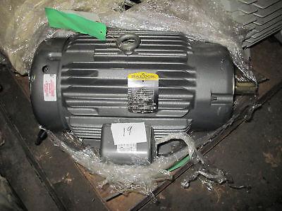 Baldor Ac Motor Cat 07j793x090g1 3 Hp 850 Rpm 254uc Fr