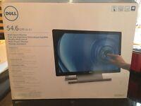 Dell S2240T touchscreen monitor