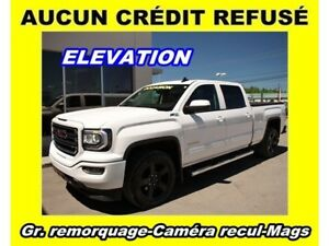 2017 GMC Sierra 1500 ELEVATION * 4X4 * ATTENTE D'APPROBATION *