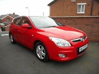 2008 hyundai i30 crdi{long mot,remote locking,good value}