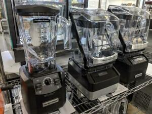 Brand New Commercial Blenders And Juicers--GREAT DEALS!!!
