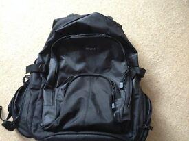 Targus Laptop racksack