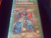 transformers cartoon 1985