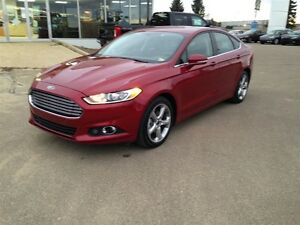 2014 Ford Fusion -