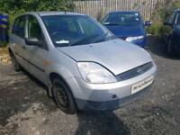 05 Ford Fiesta Parts ****BREAKING ONLY