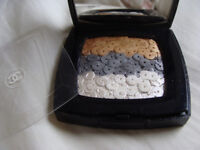 Chanel lumiere d'artifices - Eyeshadow iridescent powder