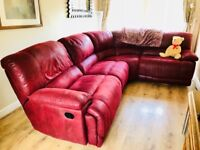 Beautiful Curve Sofa