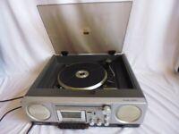 Vintage 1980s Ferguson Studio 1000 Music Centre Record Player