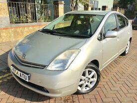 Toyota Prius T4 2005 (54reg) Hybrid, Automatic, Free Road Tax, new MOT Good condition.