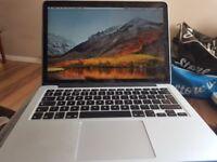 Apple MacBook Pro Retina 13 2015, 2.7ghz core i5, 8gb, 128gb ssd - Excellent!