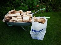 Logs for Wood Burning Stoves and Fires