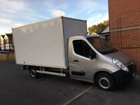 Cheap man and van, professional company,rubbish removals,courier service,Stockport,Manchester,