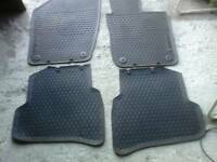 vw polo 2014 car mats