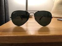 Ray-Ban Aviators - Polarised