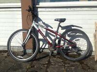 Mountain Bike Trek 3500 - Good Condition