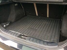 BMW X1 [Pre 2015] Boot Mat, Genuine BMW part
