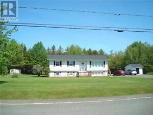 4343 10 Route New Zion, New Brunswick