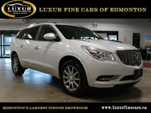 2016 Buick Enclave AWD Leather |7 Passenger|