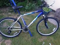 Scott limited edition bike mint condition