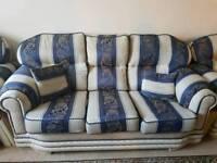 Sofa set 3 set suite