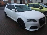 Audi A3 QUICK SALE NEEDED