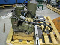*** MIMIK HYDRAULIC TRACER *** - For Lathes - 2 left