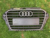 Audi A3 grill 8v